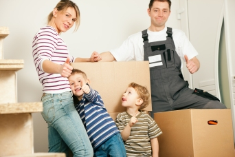 How to Organize a Green Move